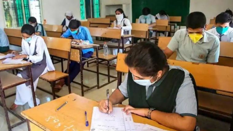 """Maha'tra govt. postpones state Board exams amid Covid surge, says """"Your health is our priority"""""""