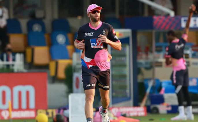No aid from Australian govt as players fly back home leaving IPL amid India's Covid scare