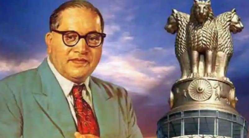 On this Ambedkar Jayanti let us remember the great sayings of Babasaheb!