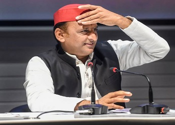 Former Uttar Pradesh CM Akhilesh Yadav tests positive for COVID-19