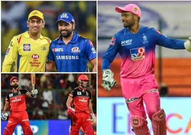 IPL 14: Got congratulatory messages from Kohli, Rohit and Dhoni, recalls Samson after becoming RR captain