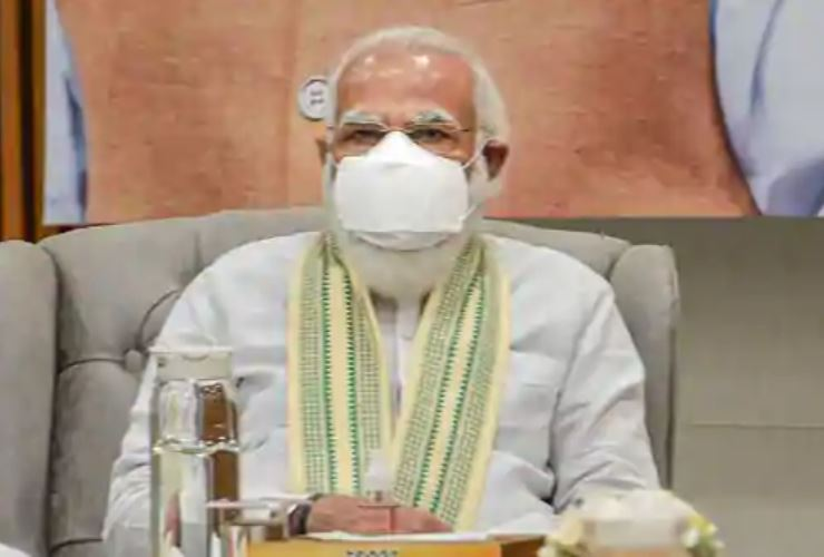 PM Modi to meet manufacturers of COVID-19 vaccines ahead of universal vaccination drive