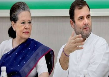 Sonia Gandhi tells CMs of Congress-ruled states to 'test, track, vaccinate'