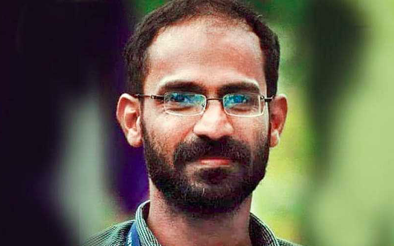 SC directs UP govt to shift journalist Siddique Kappan to Delhi govt hospital for treatment