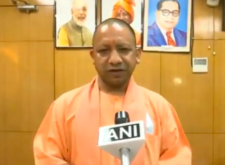 Yogi Adityanath's viral video with swear word attracts criticism, aide retweets 'Fact-Check'