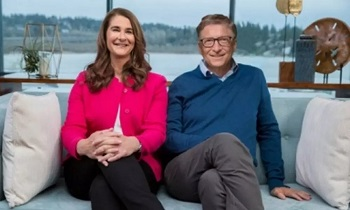 """Bill and Melinda Gates ends 27 yrs of marriag""""after great deal of thought"""""""
