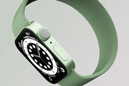 Apple Watch Series 7: Specs,features,India price and everything we know so far
