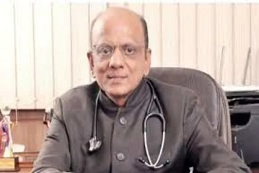 Ex-Chief of India Medical Association,Dr KK Aggarwal, dies of COVID-19
