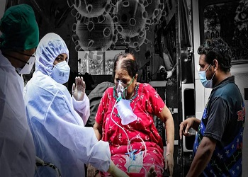 Goa's hospital oxygen crisis claims 13 more lives; 75 Covid-19 patients die in 4 days