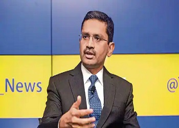 TCS CEO Rajesh Gopinathan draws ₹20.36 crore pay package in FY21