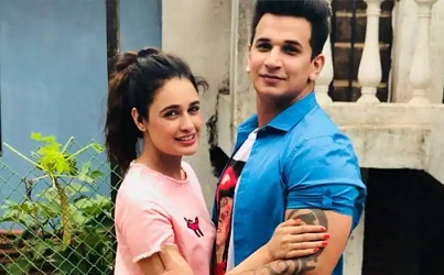 'Arrest Yuvika Chaudhary' trends after actress uses 'casteist slur' in latest video