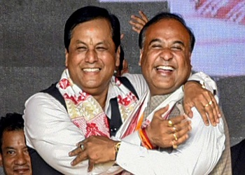 Himanta Biswa Sarma to be the new Assam CM, swearing-in tomorrow