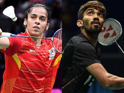 Saina, Srikanth's Olympic qualification hit after BWF cancels Singapore open 2021