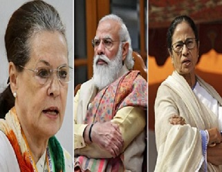 12 Oppn leaders write to PM Modi, blame govt for 'apocalyptic human tragedy'