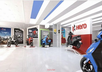 Hero MotoCorp to resume production at all plants starting from 24 May