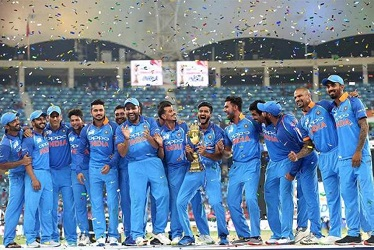 Asia Cup 2021 called off due to rising COVID-19 cases in Sri Lanka
