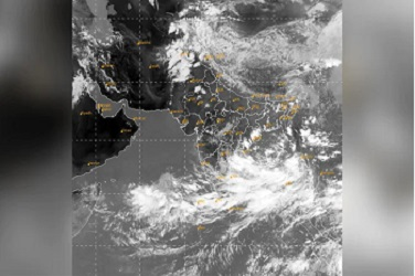 """Cyclone Yaas likely to intensify into """"Very Severe Cyclonic Storm"""":IMD"""