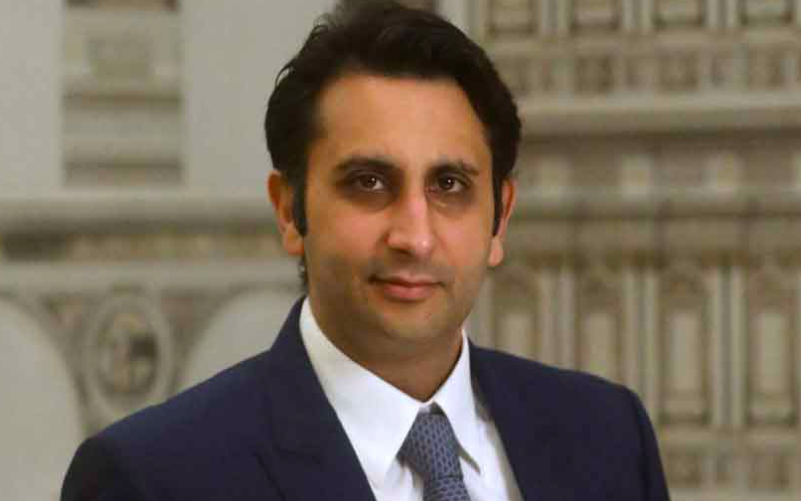 Amid death threats, SII CEO Adar Poonawalla to fly back home from London in few days