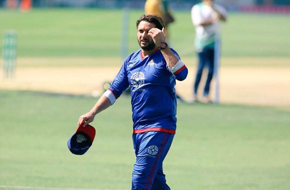 Bad news for Pakistan as all-rounder Shahid Afridi ruled out of the PSL season six