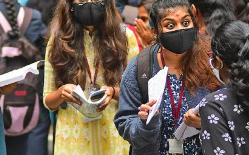 CBSE declares class 10th exam result, Here's how to check it!