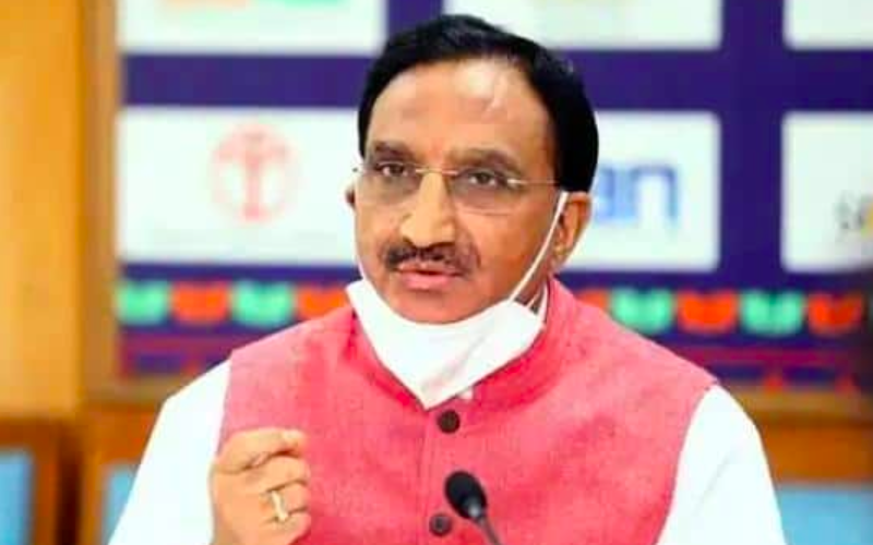 Covid 19: Ramesh Pokhriyal to hold virtual meeting with all state education secretaries today