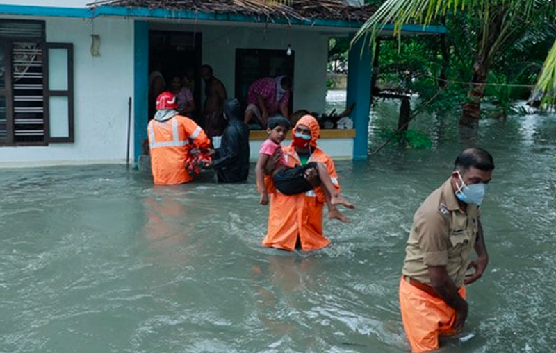 Cyclone Tauktae intensifies into 'severe cyclonic storm', rescue teams in 5 states