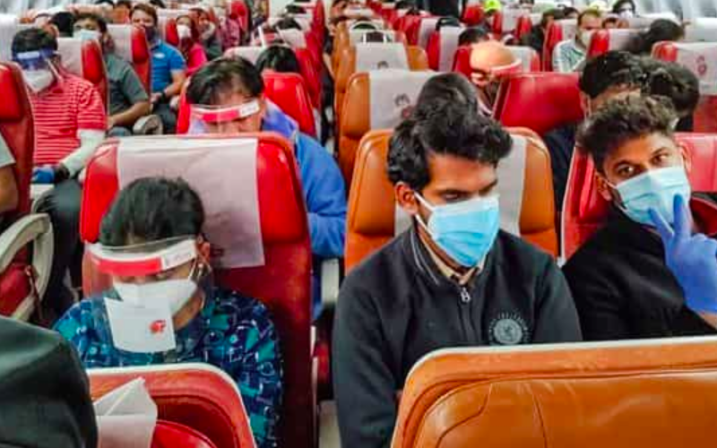 Domestic air travel to cost more as govt raises lower limit on fare