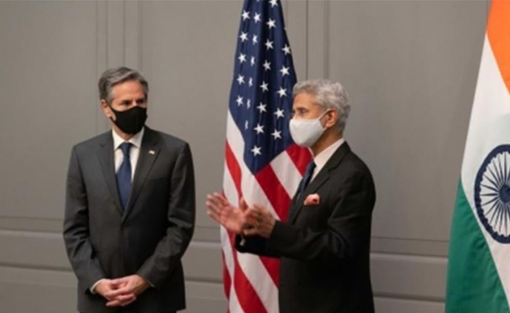 EAM S Jaishankar in US: Talks to cover Covid related cooperation, bilateral ties
