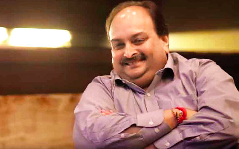 India sent Mehul Choksi's deportation papers to Dominica: Antigua PM
