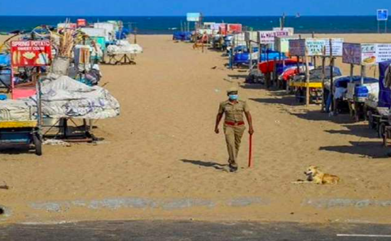 Goa extends lockdown till May 10 amid Covid surge, here is full list of restrictions