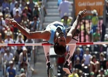 Tejaswin clinches gold at outdoor meet in US with season's best jump