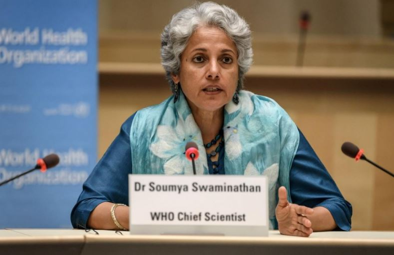 India's COVID Mutant more contagious, figures worrying, says WHO Chief Scientist