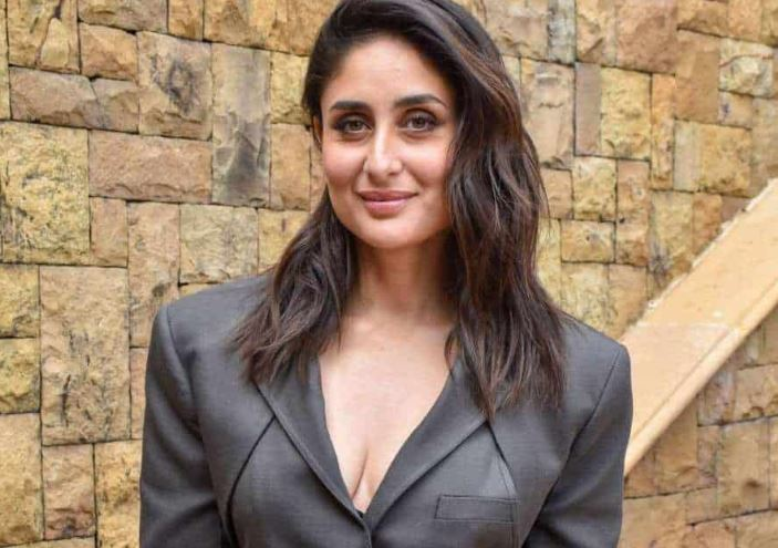 """Kareena calls Taimur and new born her """"HOPE"""", drops pics on Mother's Day"""