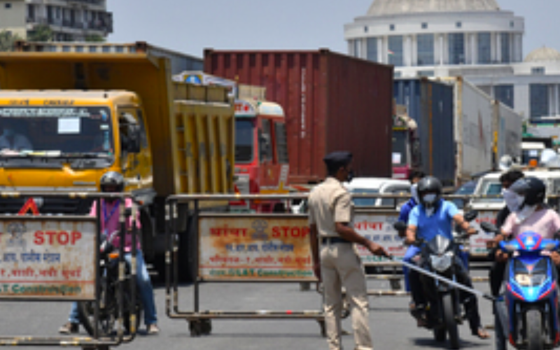Maha'tra extends Covid lockdown by 15 days, new guidelines on June 1