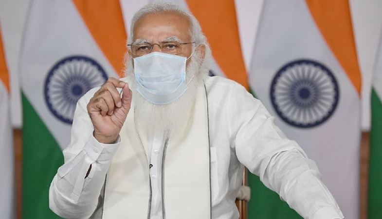 Need to sensitise states over vaccination: PM Modi in Covid review meet