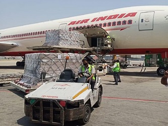 Govt allocates Covid-19 foreign aid supplies to states: Here's complete list