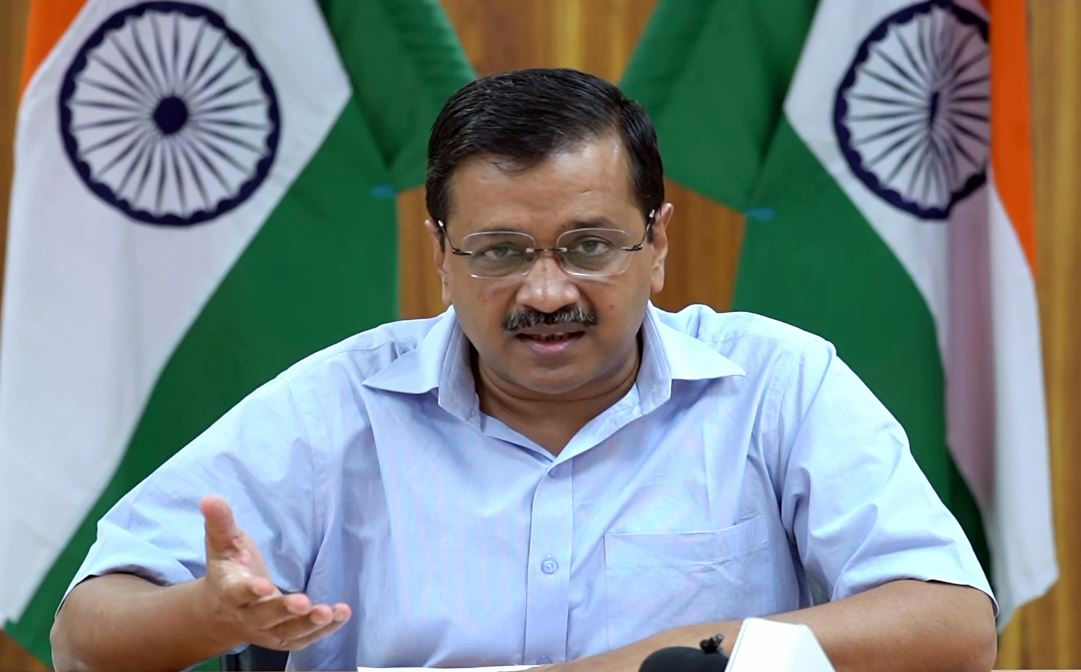 """""""Pfizer, Moderna won't sell shots to us. Will deal only with Centre…"""": Arvind Kejriwal"""