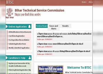 BTSC Bihar MO Recruitment 2021: Notification out for 6338 Medical Officer posts