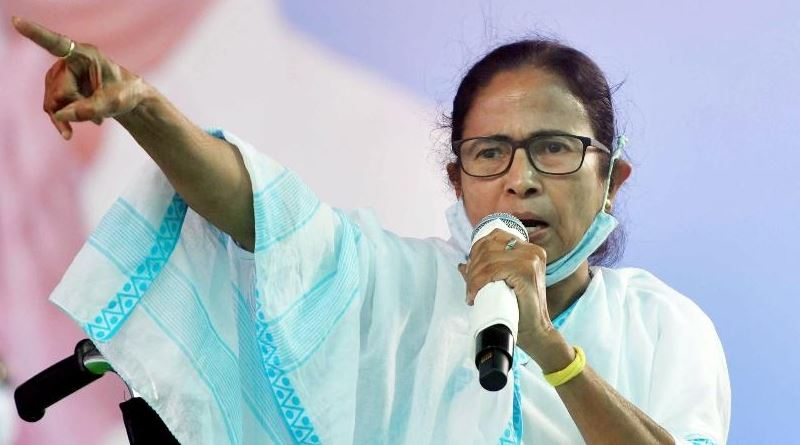'Rs 30,000 crore is nothing': Bengal CM Mamata demands universal vaccine drive