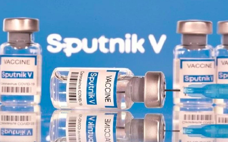 Russia's 'Sputnik V' vaccine to be rolled out at Rs 1,195 in Apollo hospitals