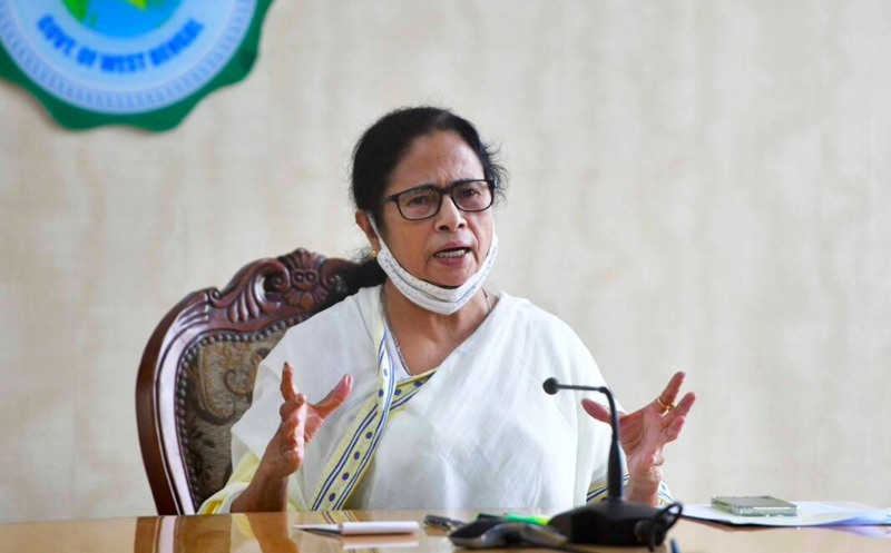 'Stunned by unilateral order, won't release chief secretary': Mamata to PM Modi