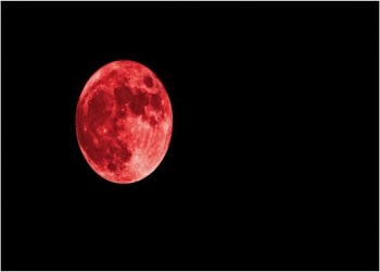 'Super Blood Moon' lunar eclipse to occur next week, to be visible from India