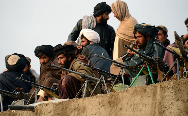 Taliban calls for a 3-Day Afghan ceasefire to mark Eid holiday