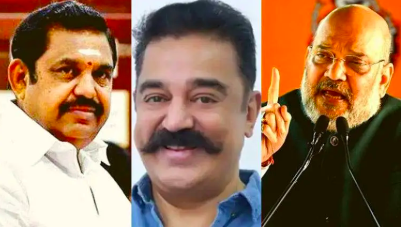 Tamil Nadu poll results: DMK and its alliance lead, BJP candidate Khushbu trails
