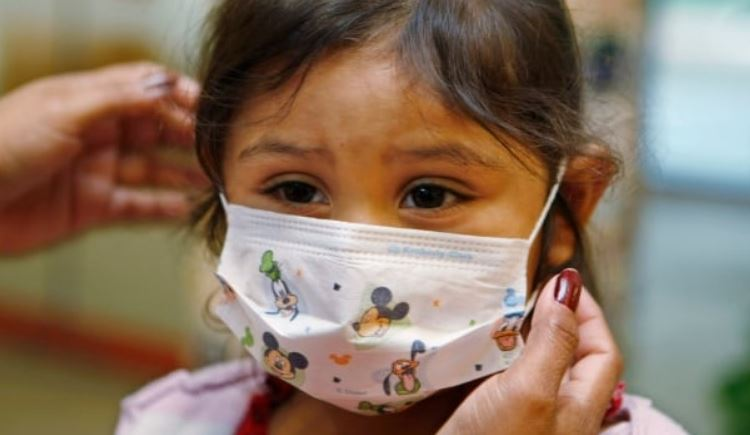 Third wave of Coronavirus likely to affect children in India: Report