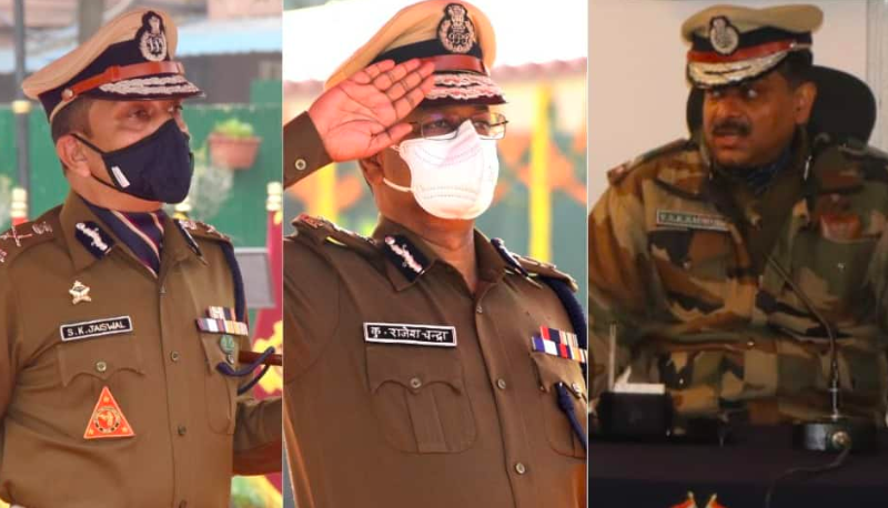 Three names short-listed for next CBI director as panel zeroes in on these names