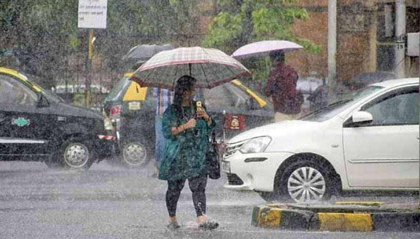 These parts of Uttar Pradesh likely to receive rainfall today: Predicts IMD