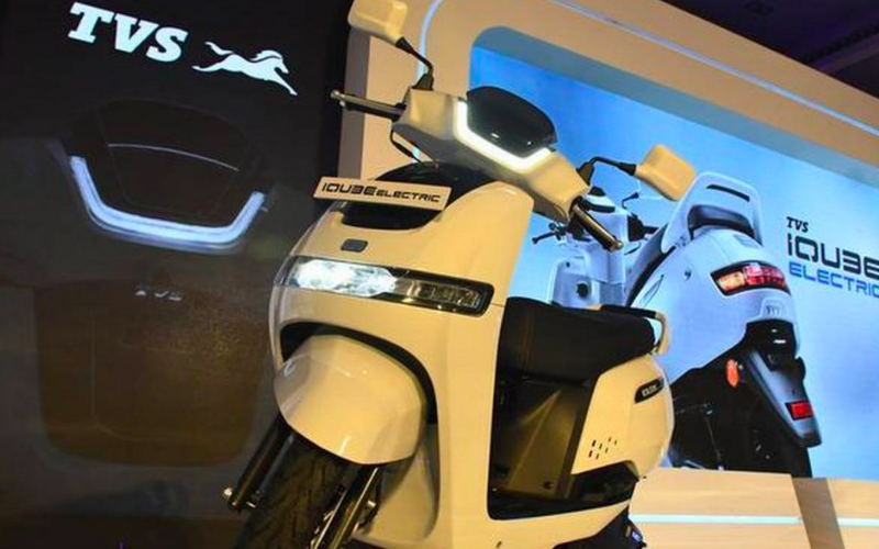 TVS Motor expands business in Iraq, launches two new products