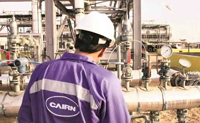 UK's Cairn identifies $70 bn Indian assets for seizure to recover dues from govt