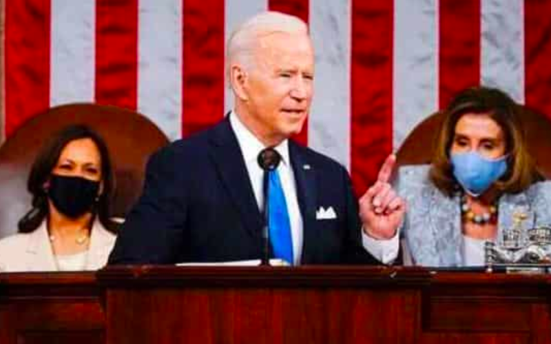 US Prez Biden's Covid vaccine push faces hesitancy, variants after his 100 days in the office